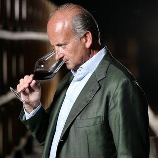 Lamberto Frescobaldi | Maestri del vino italiano