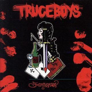 Truceboys - Forze Del Disordine