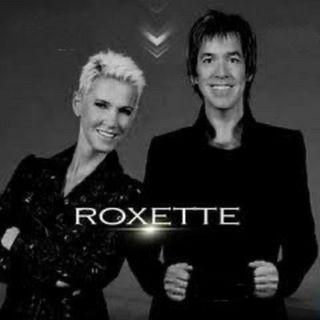 Especial Roxette