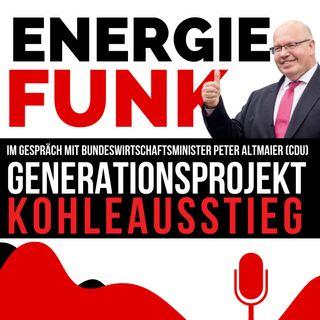 E&M ENERGIEFUNK - Generationenprojekt Kohleausstieg - Podcast für die Energiewirtschaft