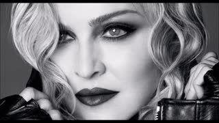 I Magnifici Destini La regina del pop Madonna