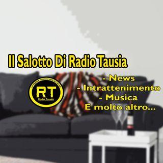 Il Salotto Di Radio Tausia - 1 Nov 2017