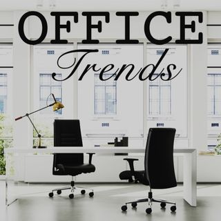 Office Sector Outlook & Successful Office Design Strategies