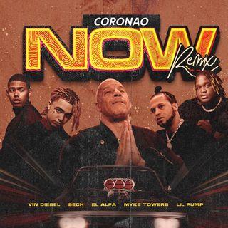 El Alfa anuncia el tema más importante de la música urbana Dominicana