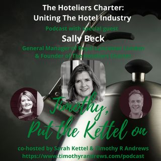 The Hoteliers Charter : Uniting the Hotel Industry