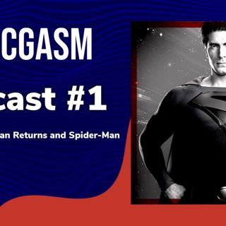 There Back : Tom Holland and Brandon Routh Return Episode #1