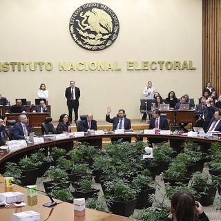 Elección de Puebla la organizará el INE