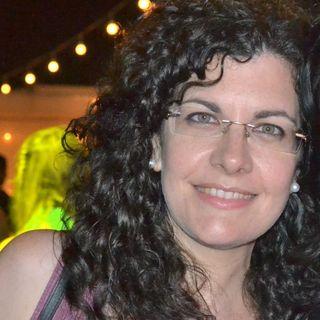 NUESTRO OXIGENO Educación en casa y acupuntura pediátrica - Dra. Esther Martínez García