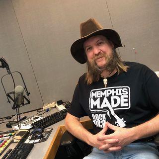 Memphis Made Interview w/ Robert Allen Parker (Part 2)