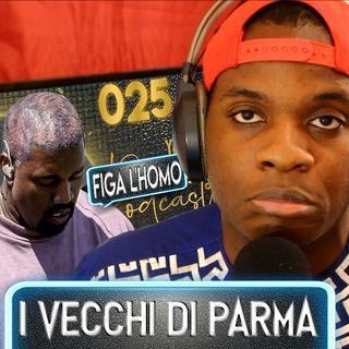 I Vecchi di Parma | OMJ Podcast 025