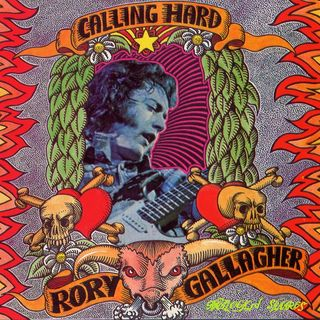 ESPECIAL RORY GALLAGHER LIVE DELUXE 1970 1986 PT08 #RoryGallagher #stayhome #blacklivesmatter #shadowsfx #startrek #walkingdead #killingeve