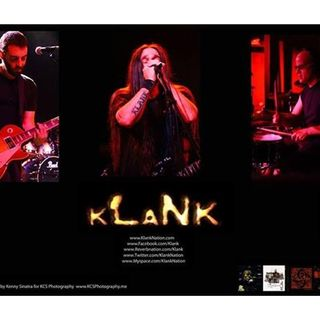 Ep 3-2-2014 The return of KLANK