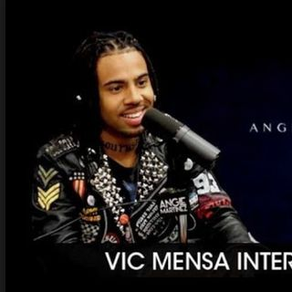 Vic Mensa Talks Being Electrocuted   Chance The Rapper & Akademiks