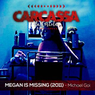 la Costola: Megan is Missing (Mother & il Conigliastro)