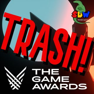 The Game Awards Are TRASH!