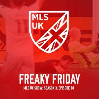 S3 Episode 18: Freaky Friday
