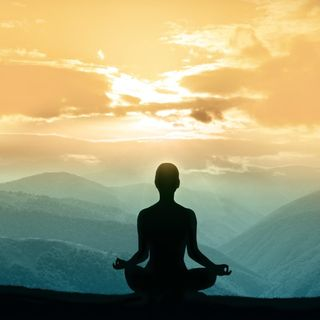 Ritmo vital y descanzo del cuerpo-mente | estres