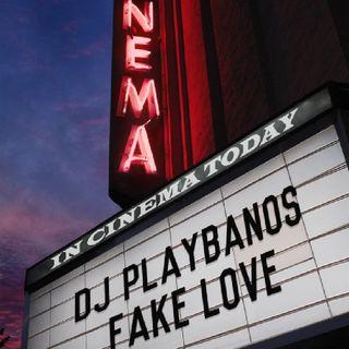 Dj Playbános Fake love dnb - Shark Radio