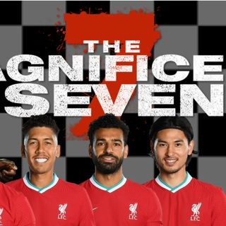 THE MAGNIFICENT 7 | FB4 Podcast