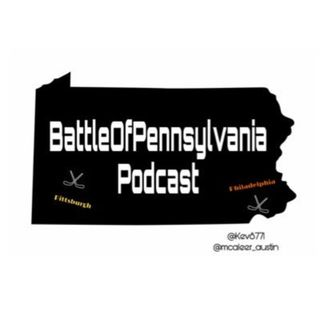 Battle of Pennsylvania Podcast Ep.1 Season Outlook