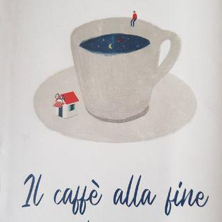 Il Caffè Alla Fine Del Mondo Di John Strelecky: Capitolo 17