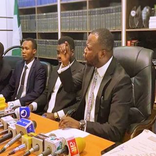 NIGERIA: Lawyer threatens The State Security Service [SSS] with contempt proceedings