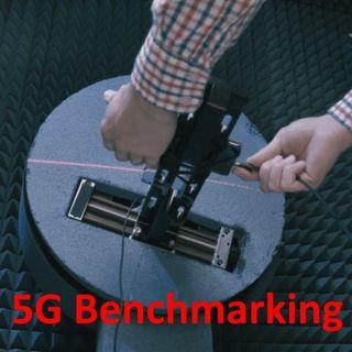 5G Performance Benchmarking