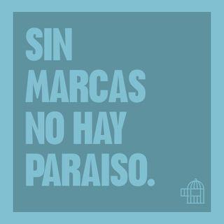 Sin marcas no hay paraíso