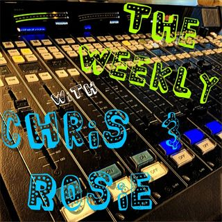 The WEEKLY with Chris & Rosie
