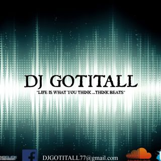 THE GRIND MUST GO ON Prod By DJGOTITALL