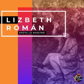 Lizbeth Román | Soy una Isla