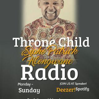 Throne Child Radio