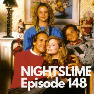 S03E54 [148]: Święta z Nightslime i Griswoldami (commentary track)