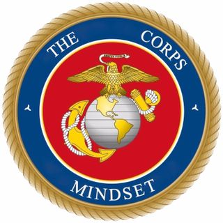 The Corps Mindset