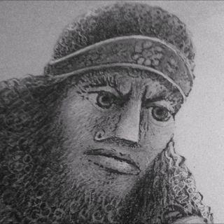 La Storia in Giallo Gilgamesh