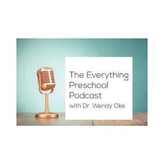 Everything Preschool Podcast
