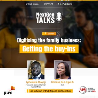 Digitising The Family Business - Getting The Buy-ins