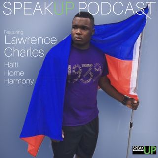 Haitian Pride (Featuring Lawrence Charles)