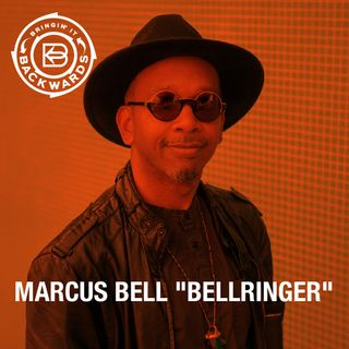 Interview with Marcus Bell Bellringer