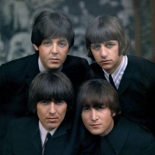"Angelo of Rock ""Beatles"" puntata 4"