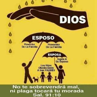 LET GOD BE GOD....AMEN.
