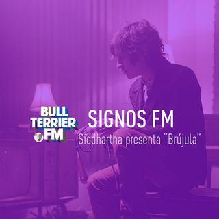 Siddhartha presenta Brújula - SignosFM