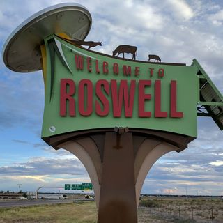 UFO Buster Radio News – 350: Skinwalker Ranch Still Active and Edinburg Texas Conference Postponed, What About Roswell?