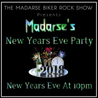 Madarse's New Years Eve Party Part 1