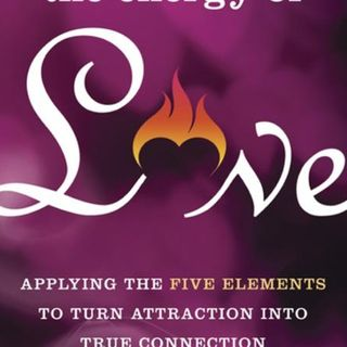Relationship Issues?  Try the Five Elements to help you through