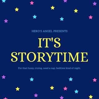 It's Storytime
