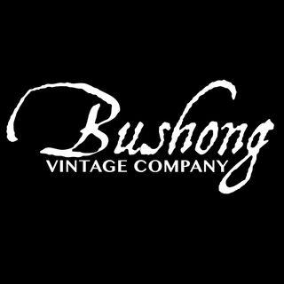 Bushong Vintage Company - Jason Bushong
