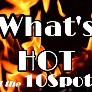 What's Hot - Vol. 11