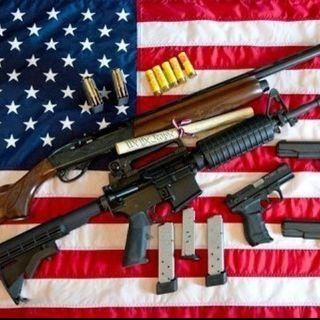 Robert  McCaulay Habla sobre el porte de armas en Estados Unidos