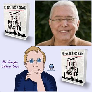 The Douglas Coleman Show w_ Ron Barak
